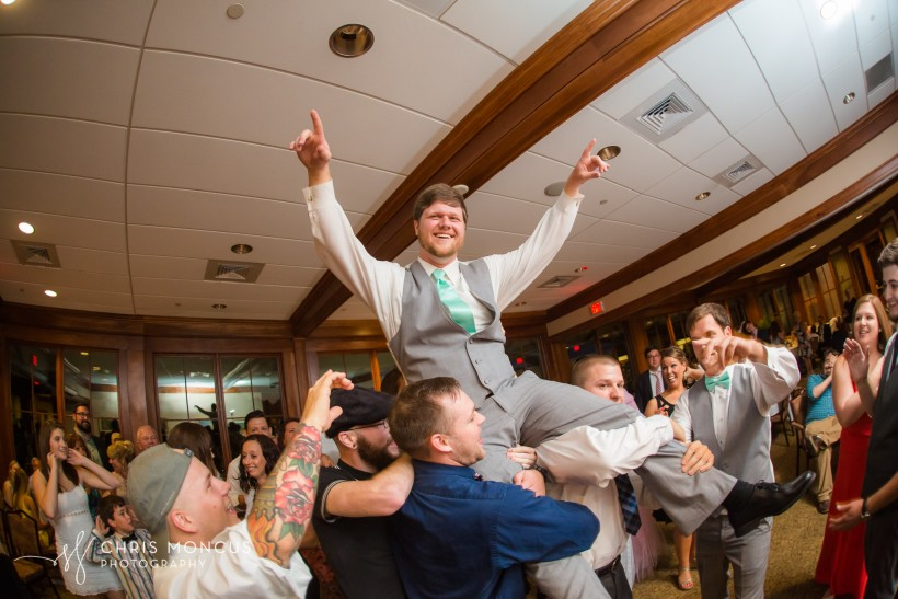 64 Brunswick Country Club Wedding - Chris Moncus Photography - 1102-3541