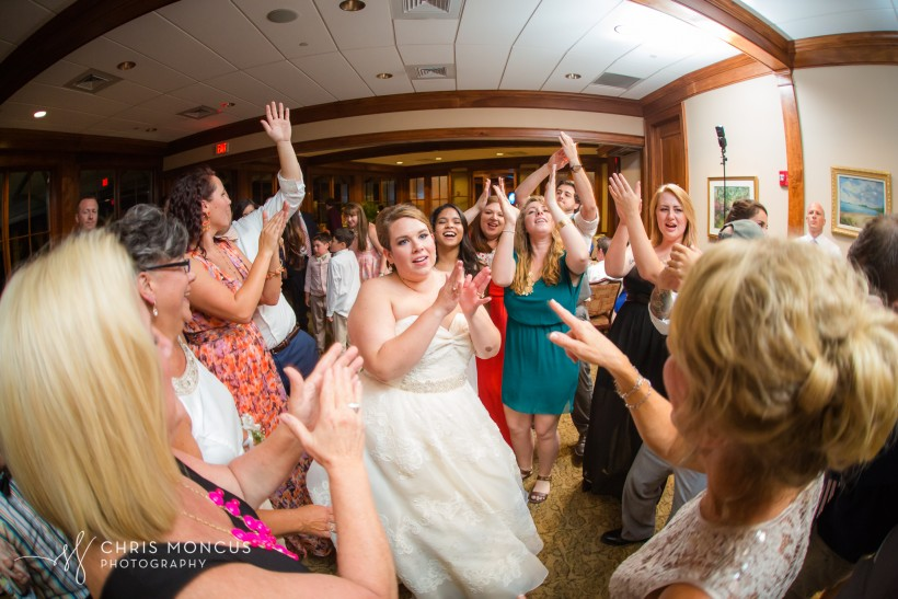 65 Brunswick Country Club Wedding - Chris Moncus Photography - 1127-3574