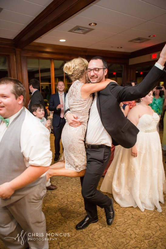 72 Brunswick Country Club Wedding - Chris Moncus Photography - 1340-3905