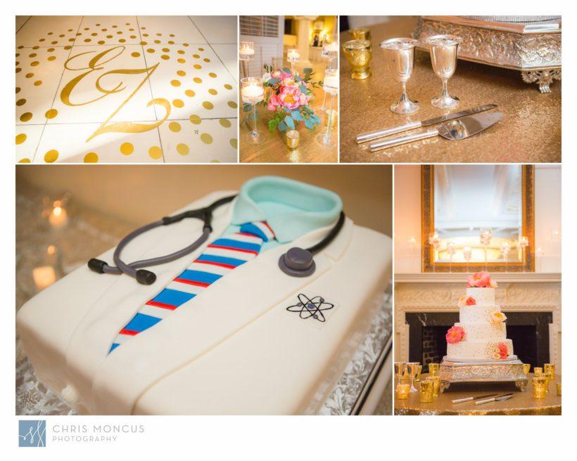Mary Ann Daniels Wedding Cakes St Simons Island