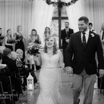 Preview: Abbey & Kyler's North Georgia Wedding at Variety Works, Madison, GA