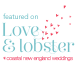 Featured On Love and Lobster