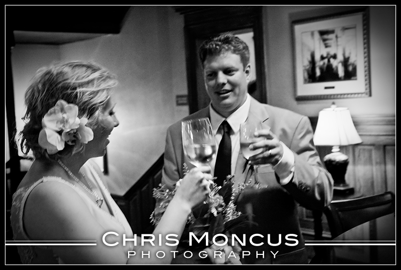 Christina & Dan's Wedding on Jekyll Island
