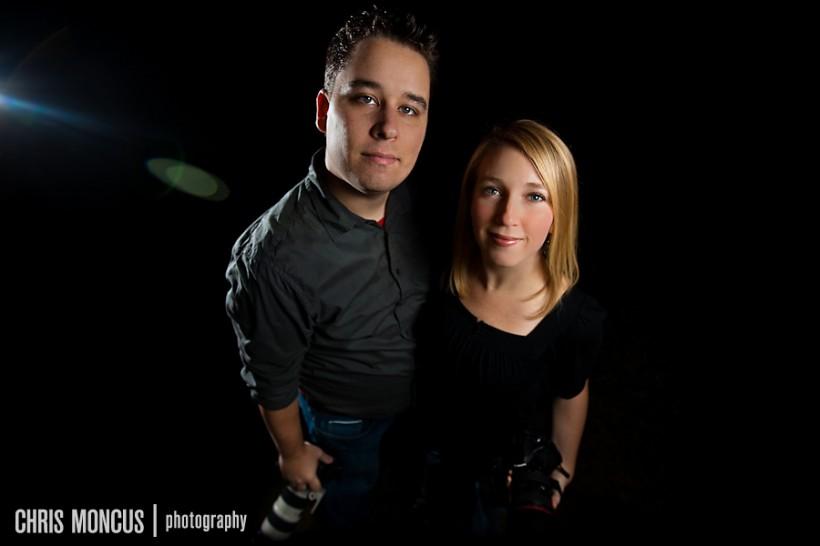 Chris and Amanda Profile Photo