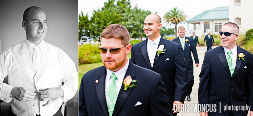 Nunn-Pate Wedding - Chris Moncus Photography - 2
