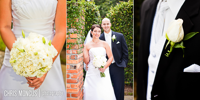 Nunn-Pate Wedding - Chris Moncus Photography - 5