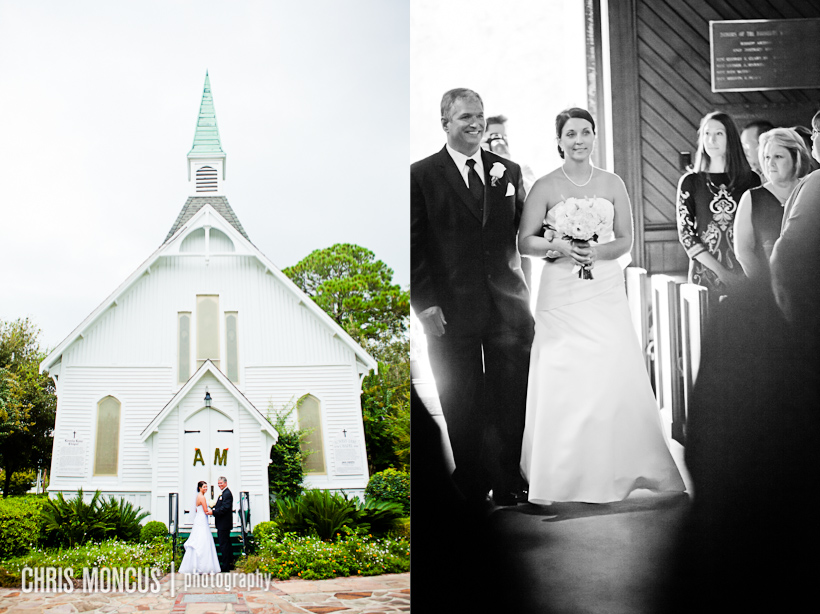 Nunn-Pate Wedding - Chris Moncus Photography - 6