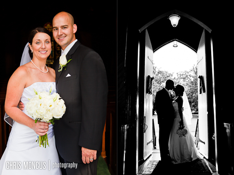 Nunn-Pate Wedding - Chris Moncus Photography - 7