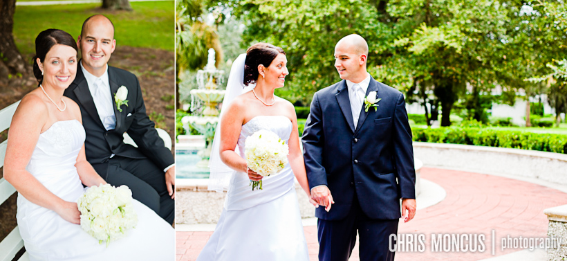 Nunn-Pate Wedding - Chris Moncus Photography - 8