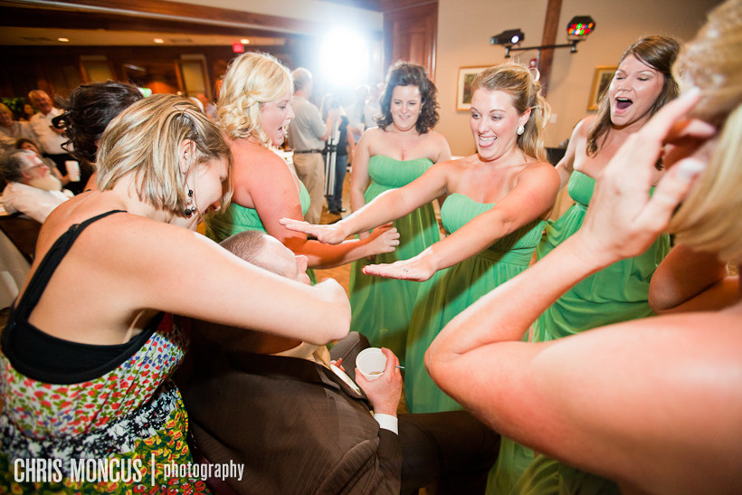 Short-Sanford Wedding