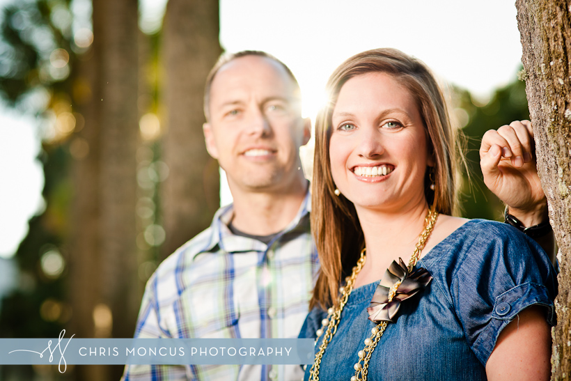 Missy + Brian's Jekyll Island Engagement Session (12)