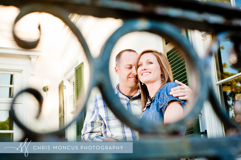 Missy + Brian's Jekyll Island Engagement Session (11)