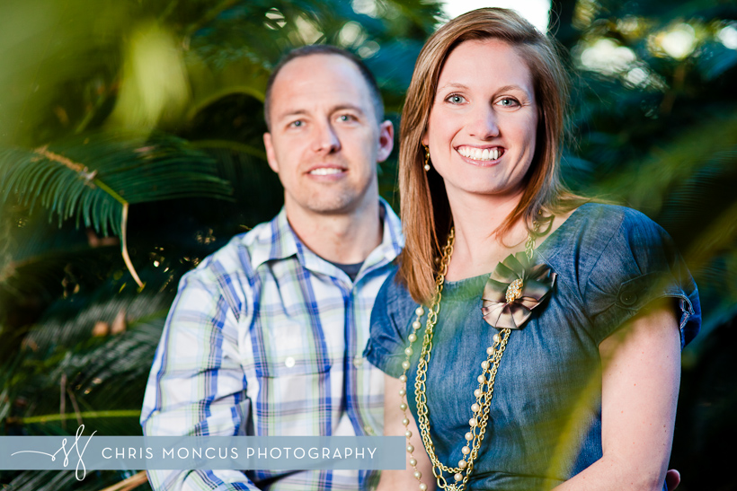 Missy + Brian's Jekyll Island Engagement Session (9)