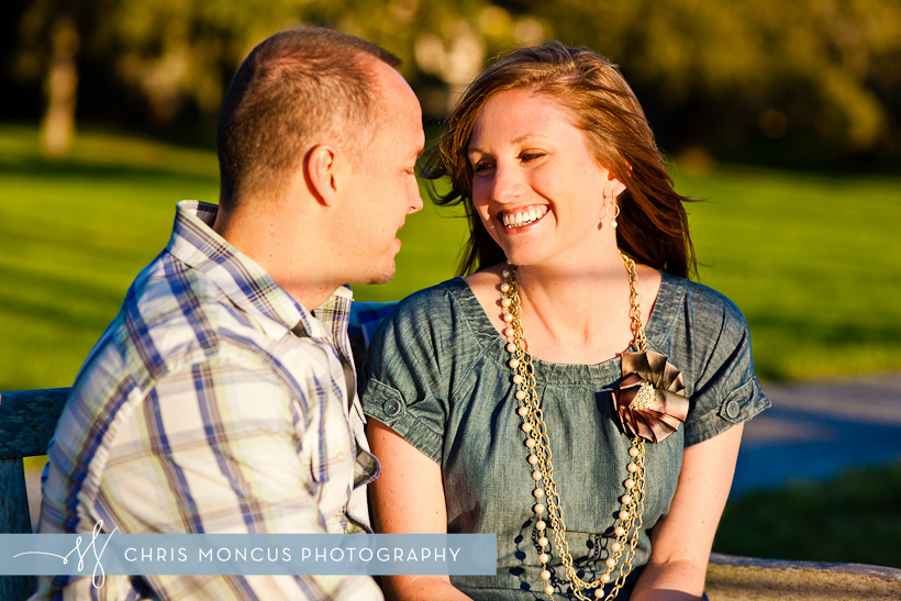 Missy + Brian's Jekyll Island Engagement Session (6)