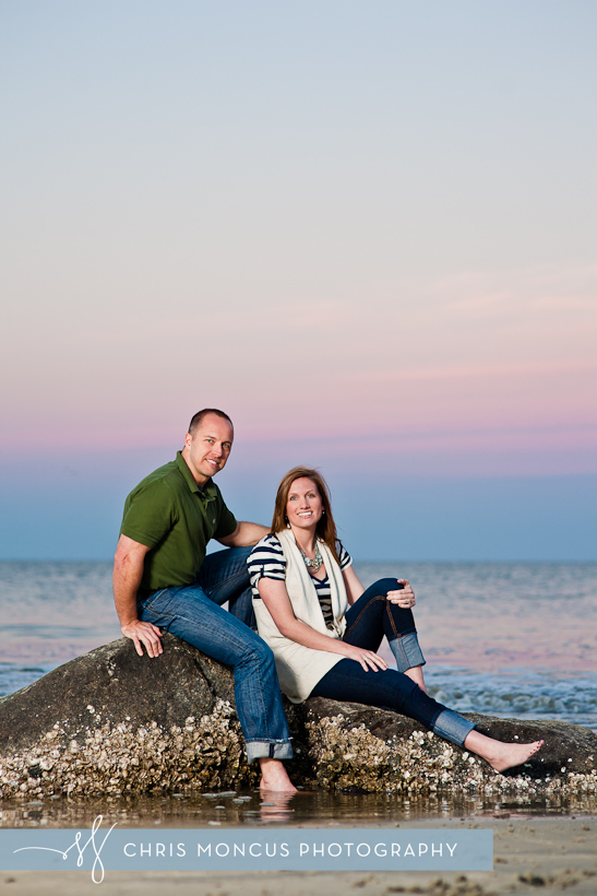 Missy + Brian's Jekyll Island Engagement Session (5)