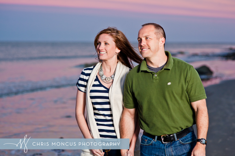 Missy + Brian's Jekyll Island Engagement Session (4)