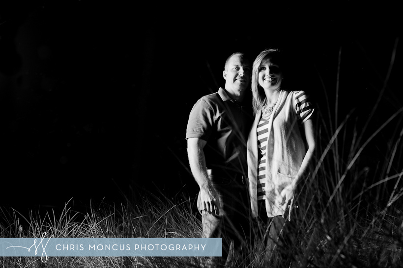 Missy + Brian's Jekyll Island Engagement Session (2)