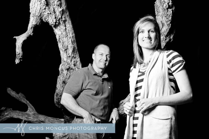 Missy + Brian's Jekyll Island Engagement Session (1)