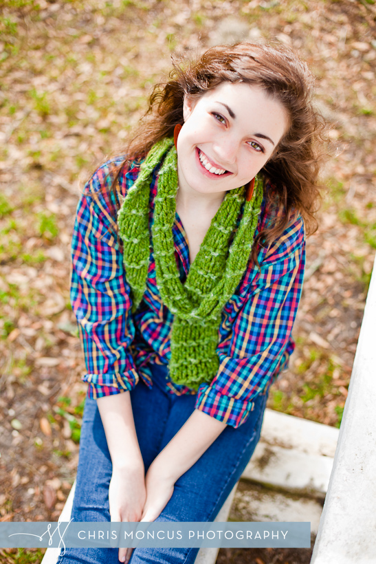 Lydia's Senior Portrait Session (1)