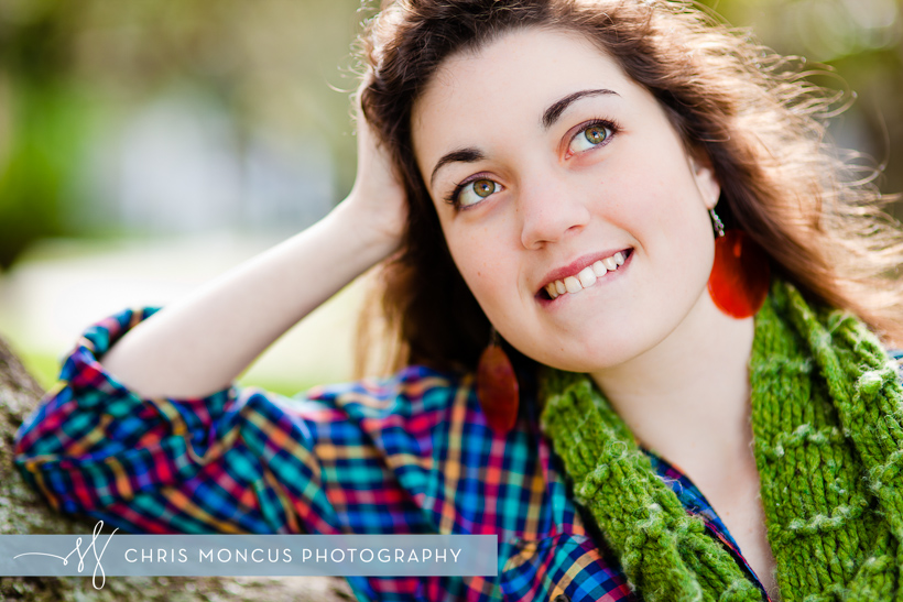 Lydia's Senior Portrait Session (4)