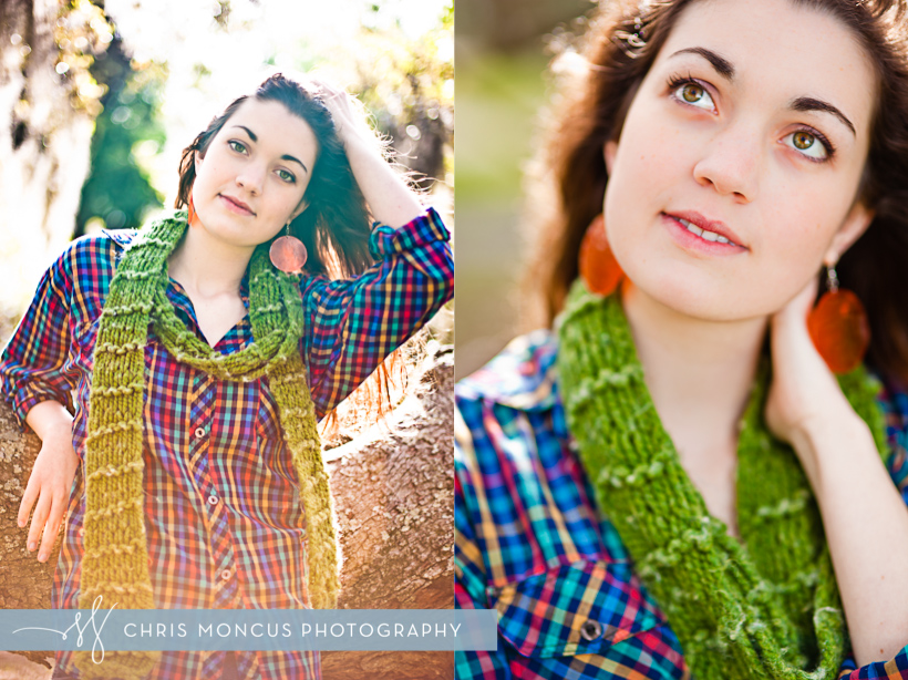 Lydia's Senior Portrait Session (3)