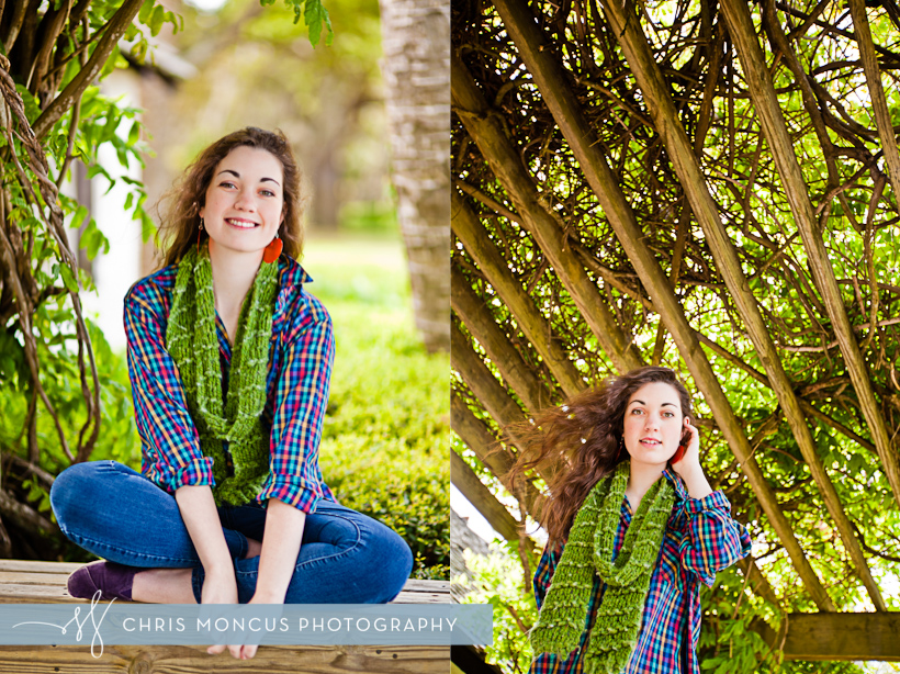 Lydia's Senior Portrait Session (6)
