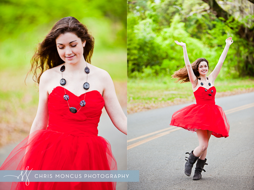 Lydia's Senior Portrait Session (11)