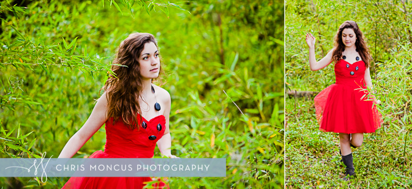 Lydia's Senior Portrait Session (16)