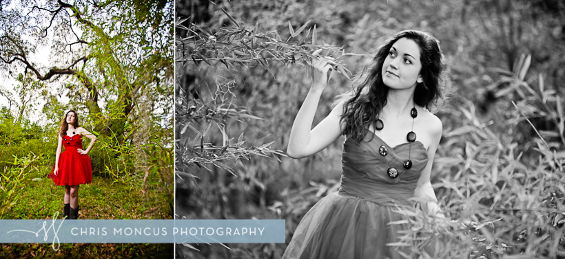 Lydia's Senior Portrait Session (19)