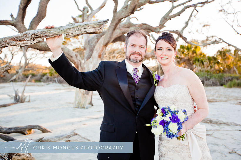 Marianne + Richard's Jekyll Island Wedding at Faith Chapel (14)
