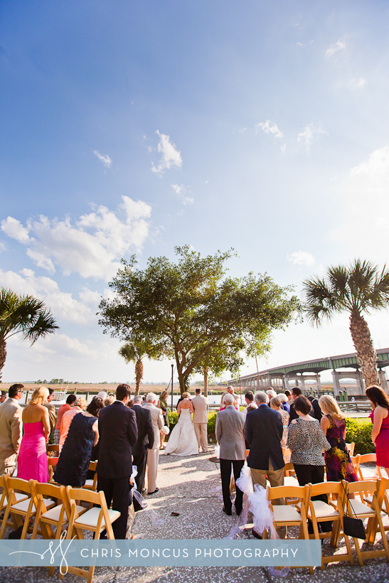 Maggie Tollison & Gray Rhodes Wedding at Darien, GA Waterfront (1)
