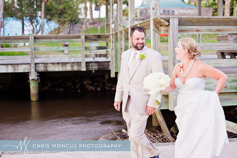 Maggie Tollison & Gray Rhodes Wedding at Darien, GA Waterfront (4)