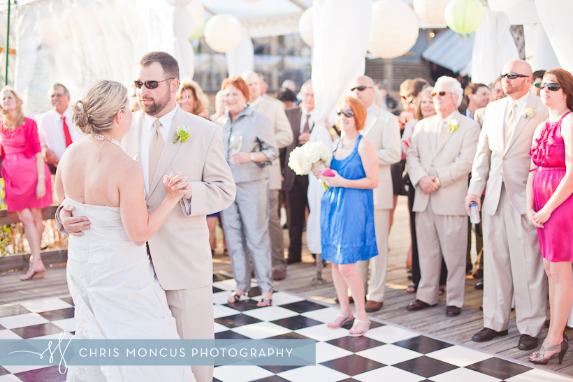 Maggie Tollison & Gray Rhodes Wedding at Darien, GA Waterfront (10)