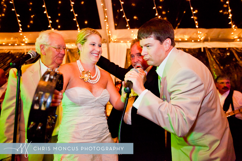 Maggie Tollison & Gray Rhodes Wedding at Darien, GA Waterfront (37)