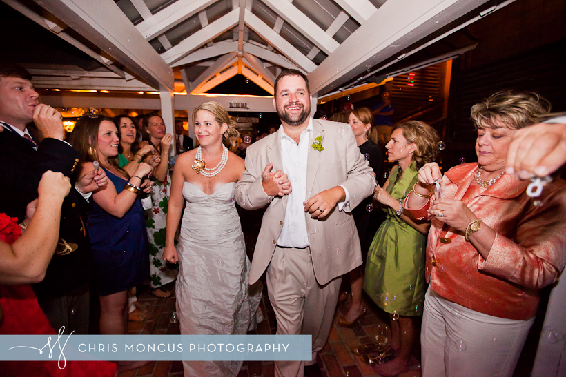 Maggie Tollison & Gray Rhodes Wedding at Darien, GA Waterfront (42)
