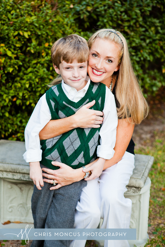 Searles Family Photography at Christ Church on St Simons Island (3)