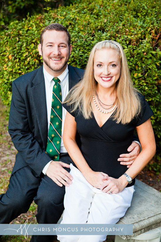 Searles Family Photography at Christ Church on St Simons Island (5)