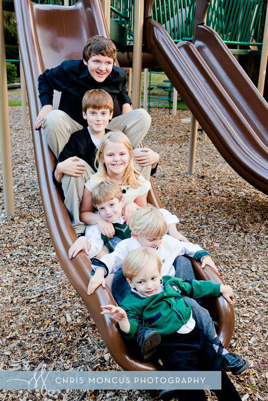 Searles Family Photography at Christ Church on St Simons Island (8)