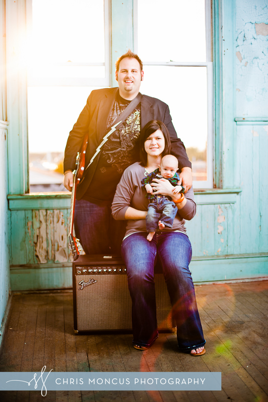 Thompson Family Photography at the Ritz Theater in Downtown Brunswick, GA (2)