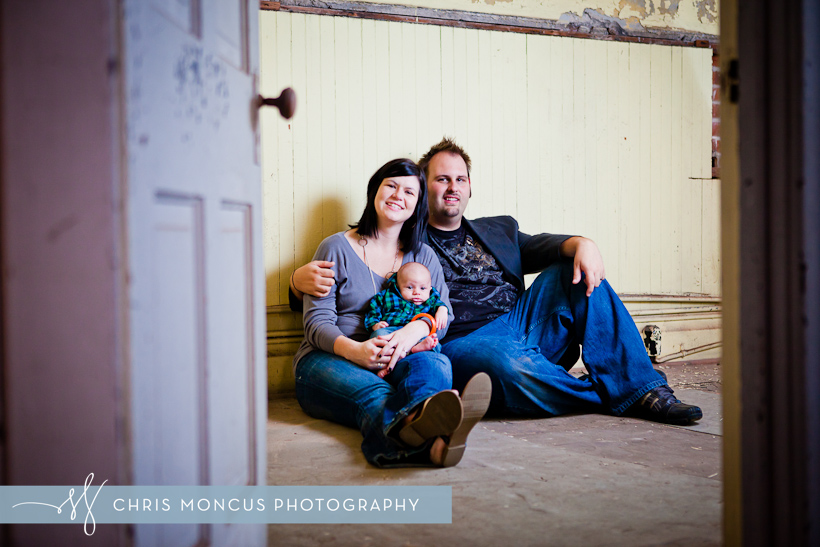 Thompson Family Photography at the Ritz Theater in Downtown Brunswick, GA (5)