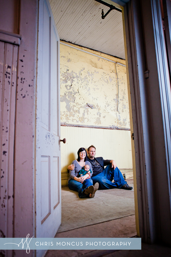 Thompson Family Photography at the Ritz Theater in Downtown Brunswick, GA (6)
