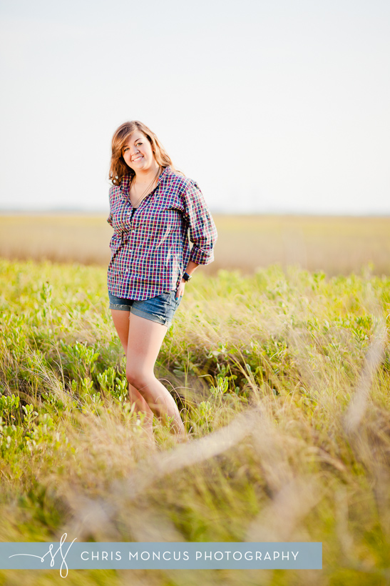 Meghan's Senior Portraits at St Simons Island and Brunswick Senior Photographer (6)