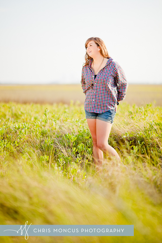 Meghan's Senior Portraits at St Simons Island and Brunswick Senior Photographer (7)