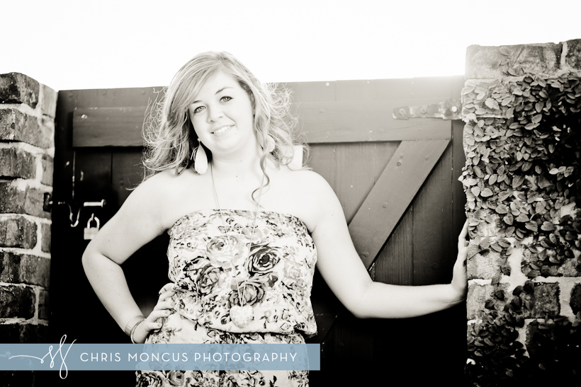 Meghan's Senior Portraits at St Simons Island and Brunswick Senior Photographer (9)
