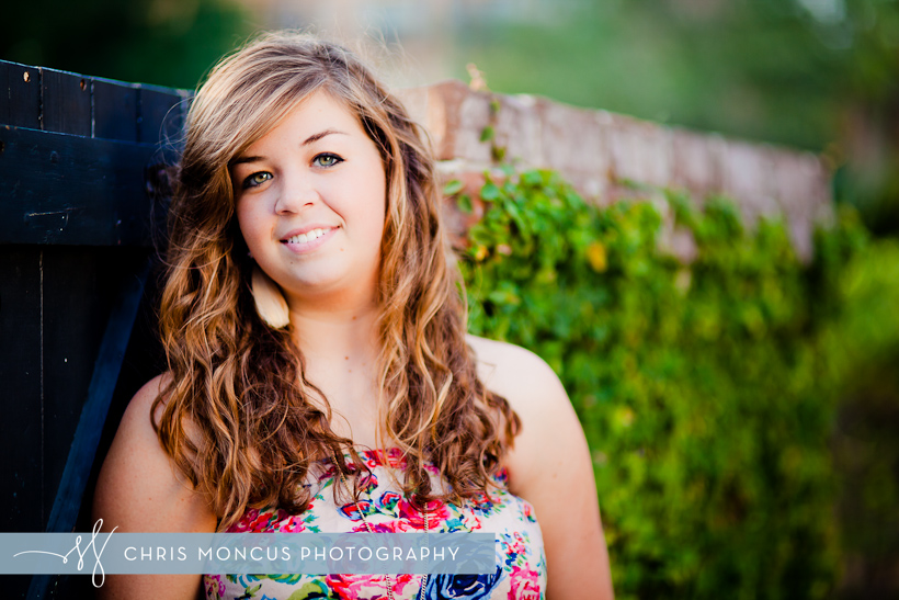 Meghan's Senior Portraits at St Simons Island and Brunswick Senior Photographer (11)