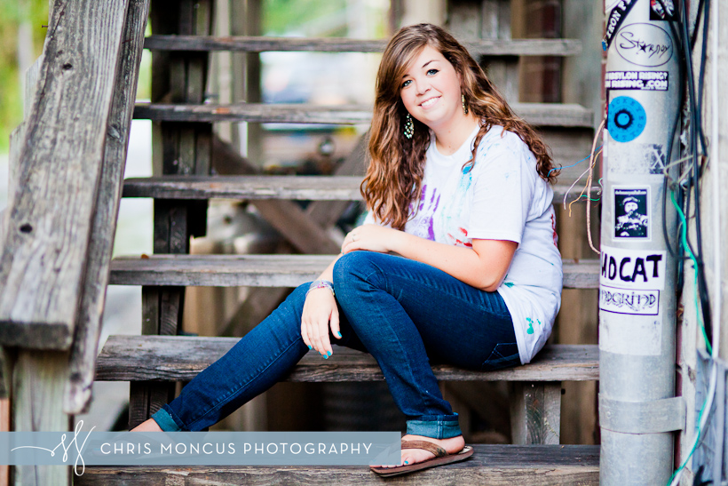 Meghan's Senior Portraits at St Simons Island and Brunswick Senior Photographer (14)