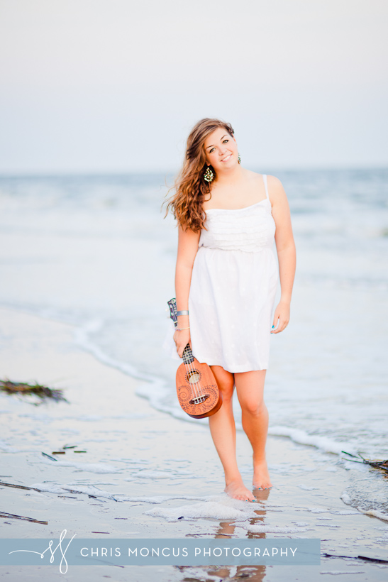 Meghan's Senior Portraits at St Simons Island and Brunswick Senior Photographer (21)