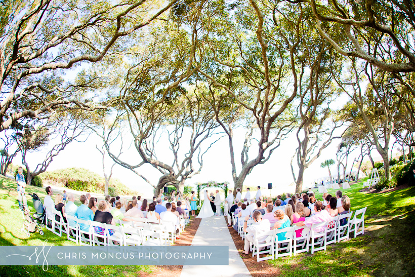 Jana Cook and Jason Holcombe Wedding Beachview Club Hotel Jekyll Island (26)