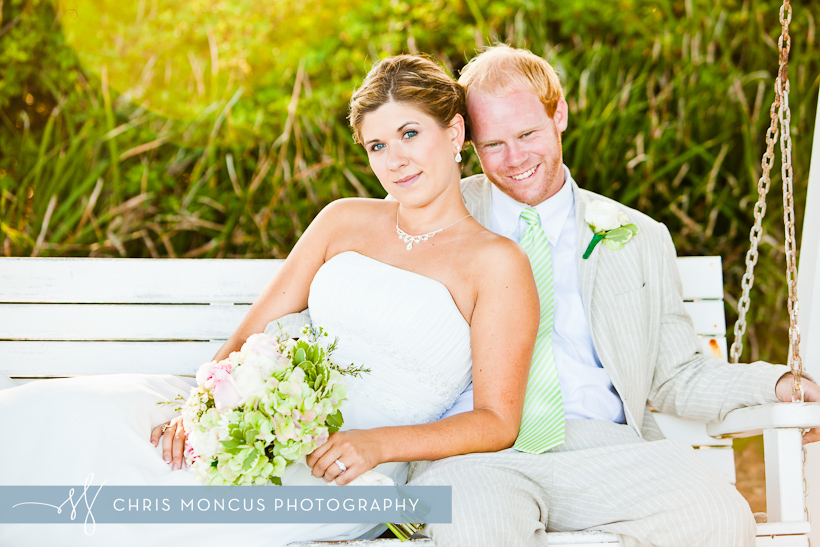 Jana Cook and Jason Holcombe Wedding Beachview Club Hotel Jekyll Island (18)