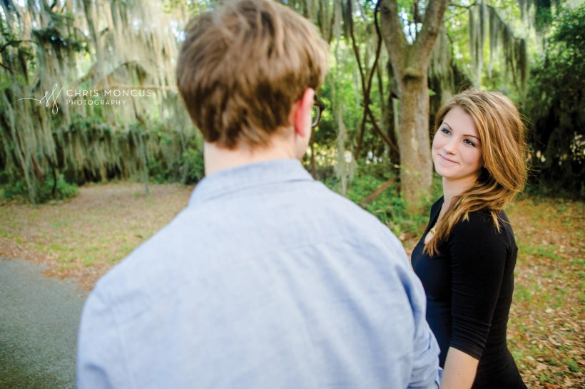 Maternity Session St Simons Island